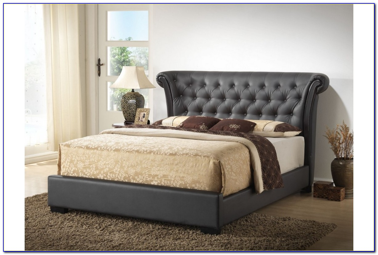 Full Size Upholstered Headboard Dimensions