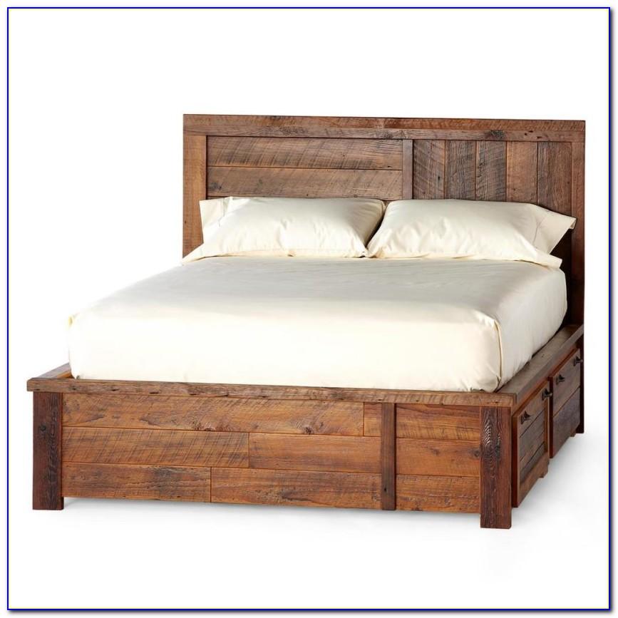 Full Size Wood Headboard Ikea