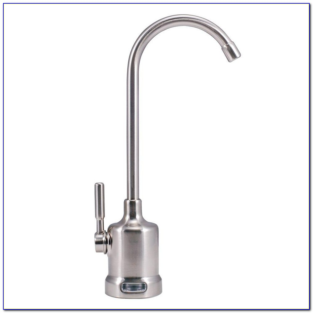Ge Reverse Osmosis Faucet Brushed Nickel Ge Reverse Osmosis Faucet Brushed Nickel Watts 1 Handle Top Mount Air Gap Faucet In Brushed Nickel With 1000 X 1000