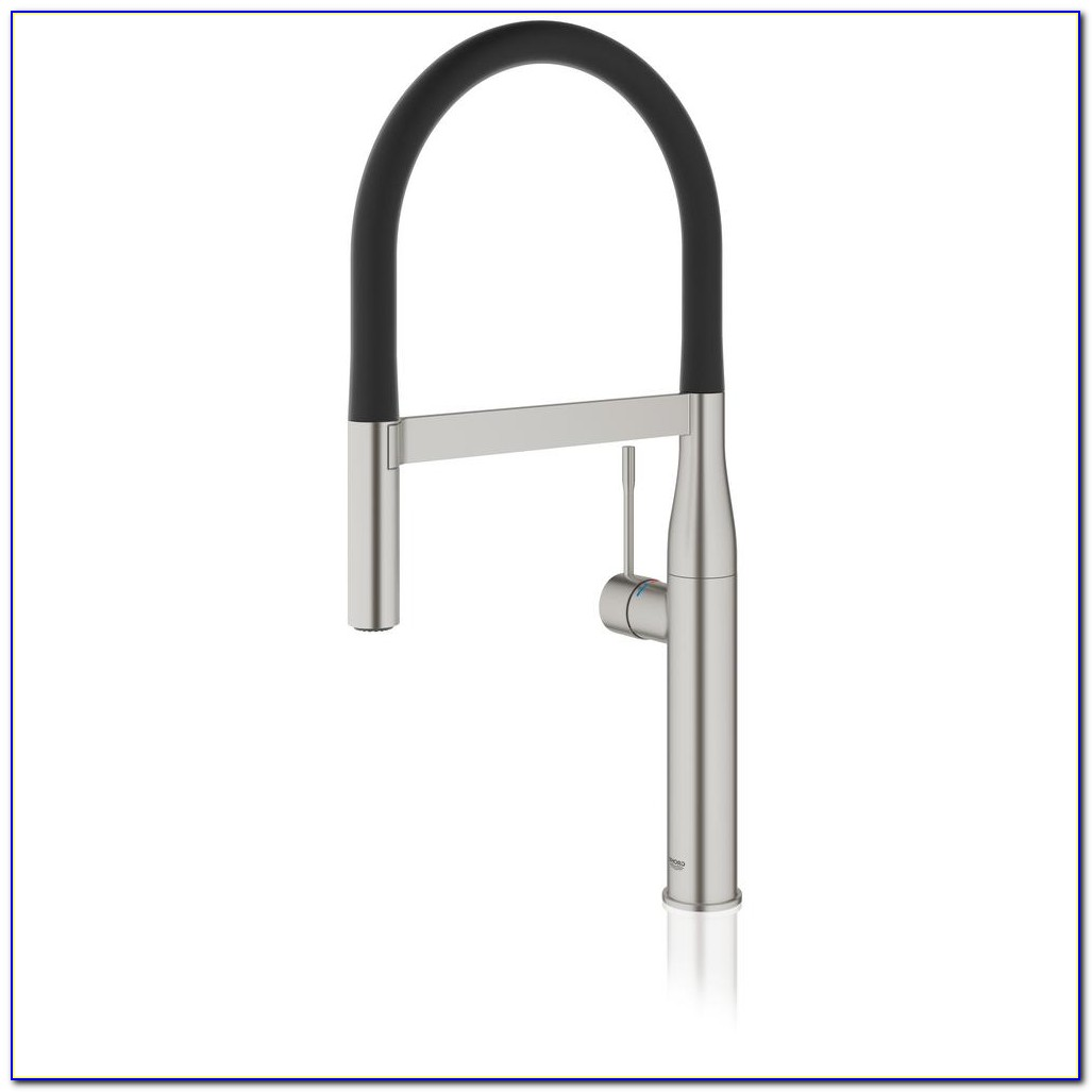 Grohe Essence Professional Kitchen Faucet