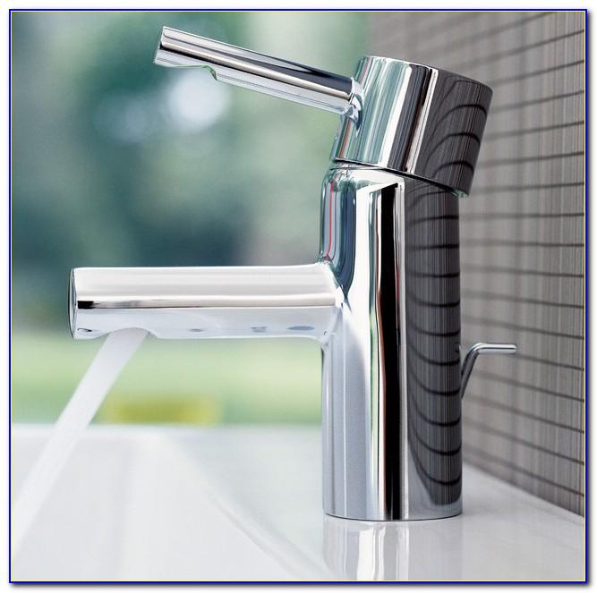 Grohe Essence Professional Kitchen Tap