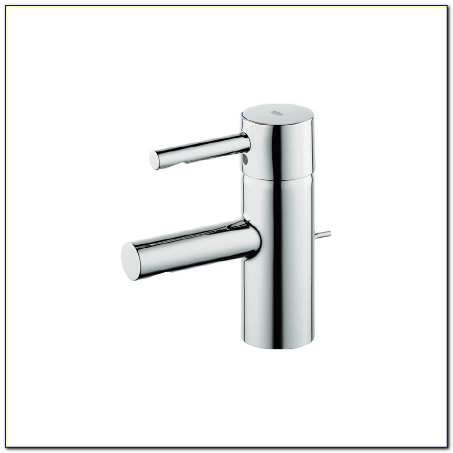 Grohe Essence Semi Pro Kitchen Faucet