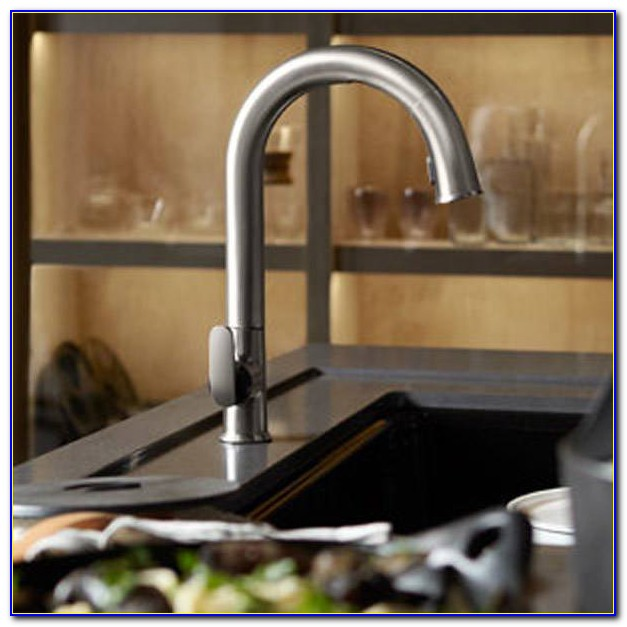 Grohe Feel Kitchen Faucet