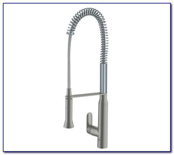 Grohe K7 Kitchen Sink Mixer