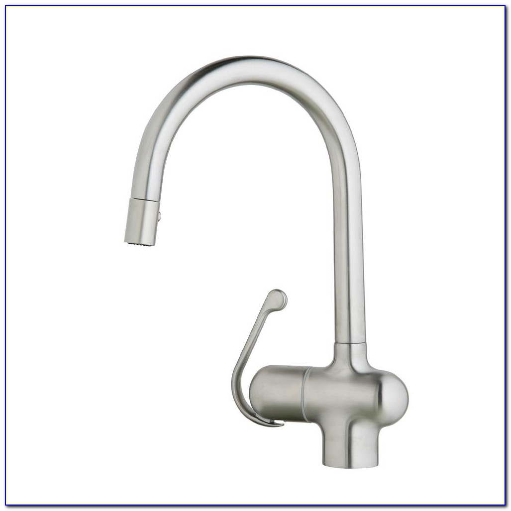 Grohe Ladylux Faucet Head Grohe Ladylux Faucet Head Grohe Ladylux Pro Single Handle Pull Down Sprayer Kitchen Faucet 1000 X 1000