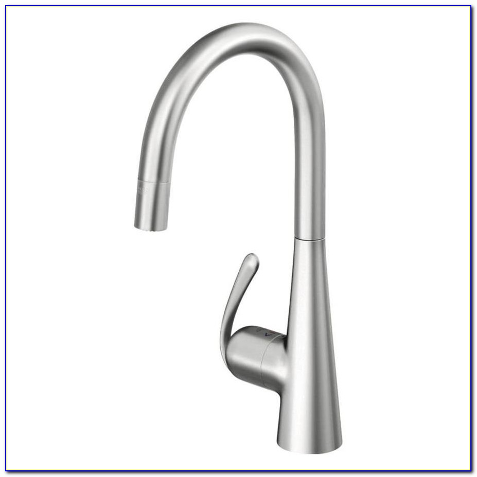 Grohe Ladylux Kitchen Faucet Tighten