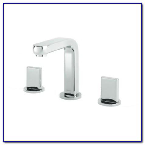 Hansgrohe Metris S Lavatory Faucet