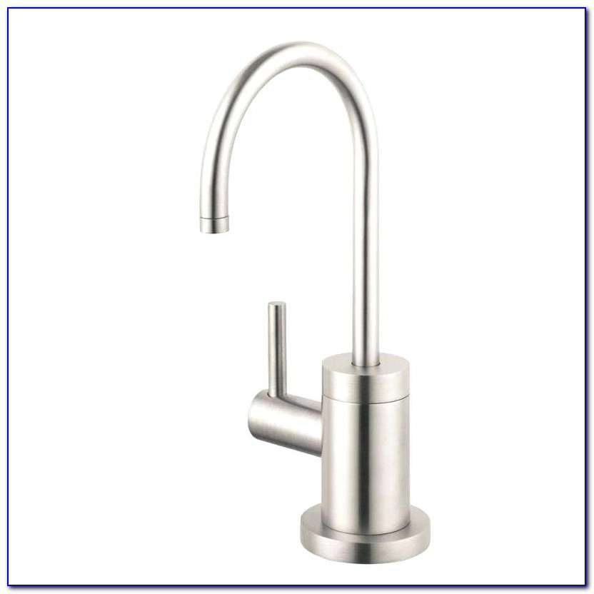 Hansgrohe Metro Kitchen Faucet Installation Instructions