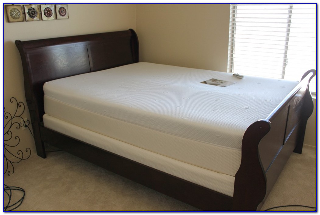 Headboard Compatible With Sleep Number Bed
