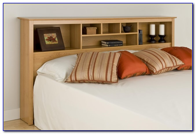 Headboard King Size Bed
