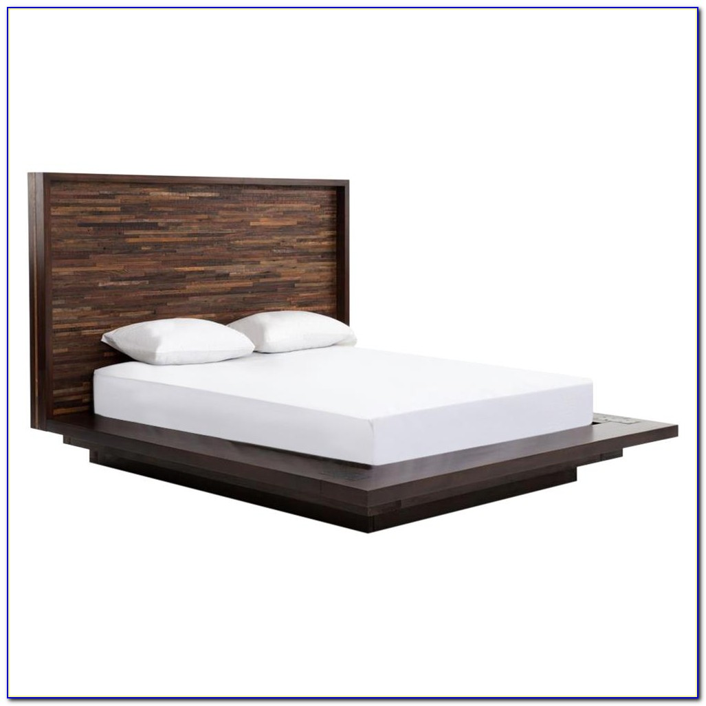Headboards For Platform Beds