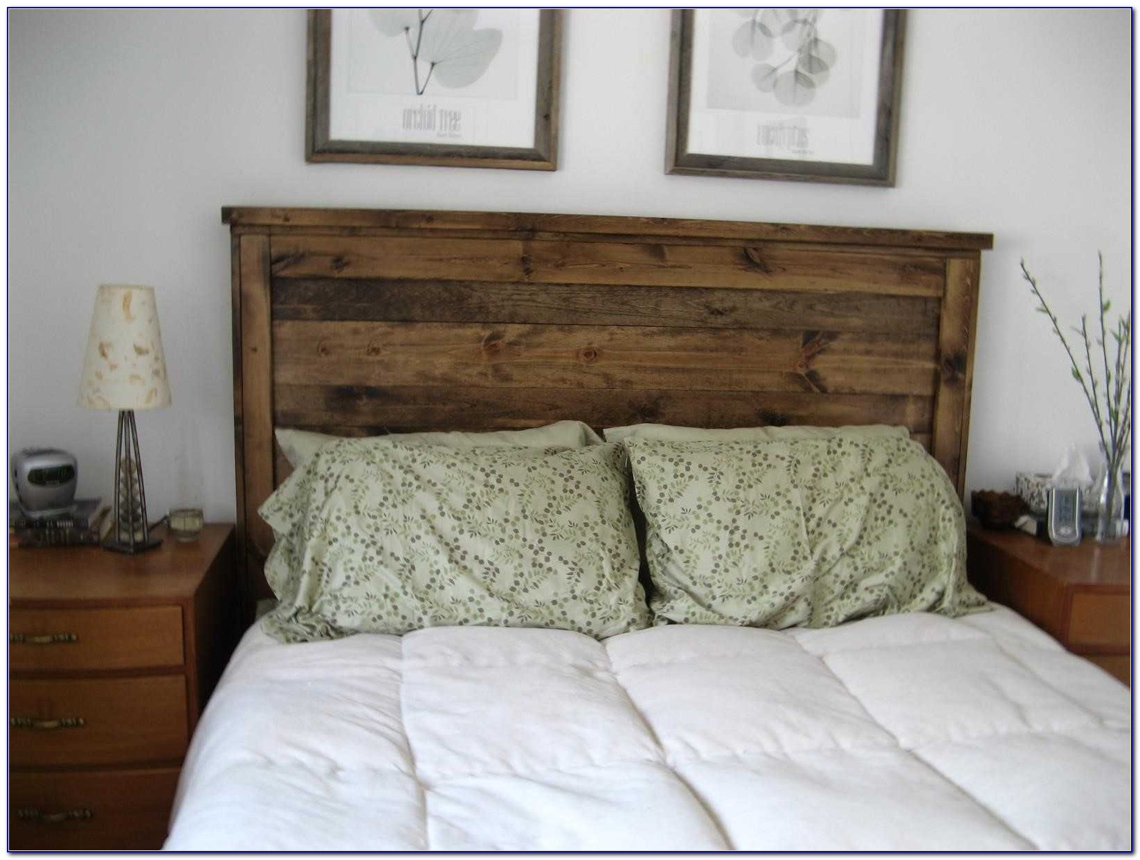 Headboards Ideas For Queen Beds