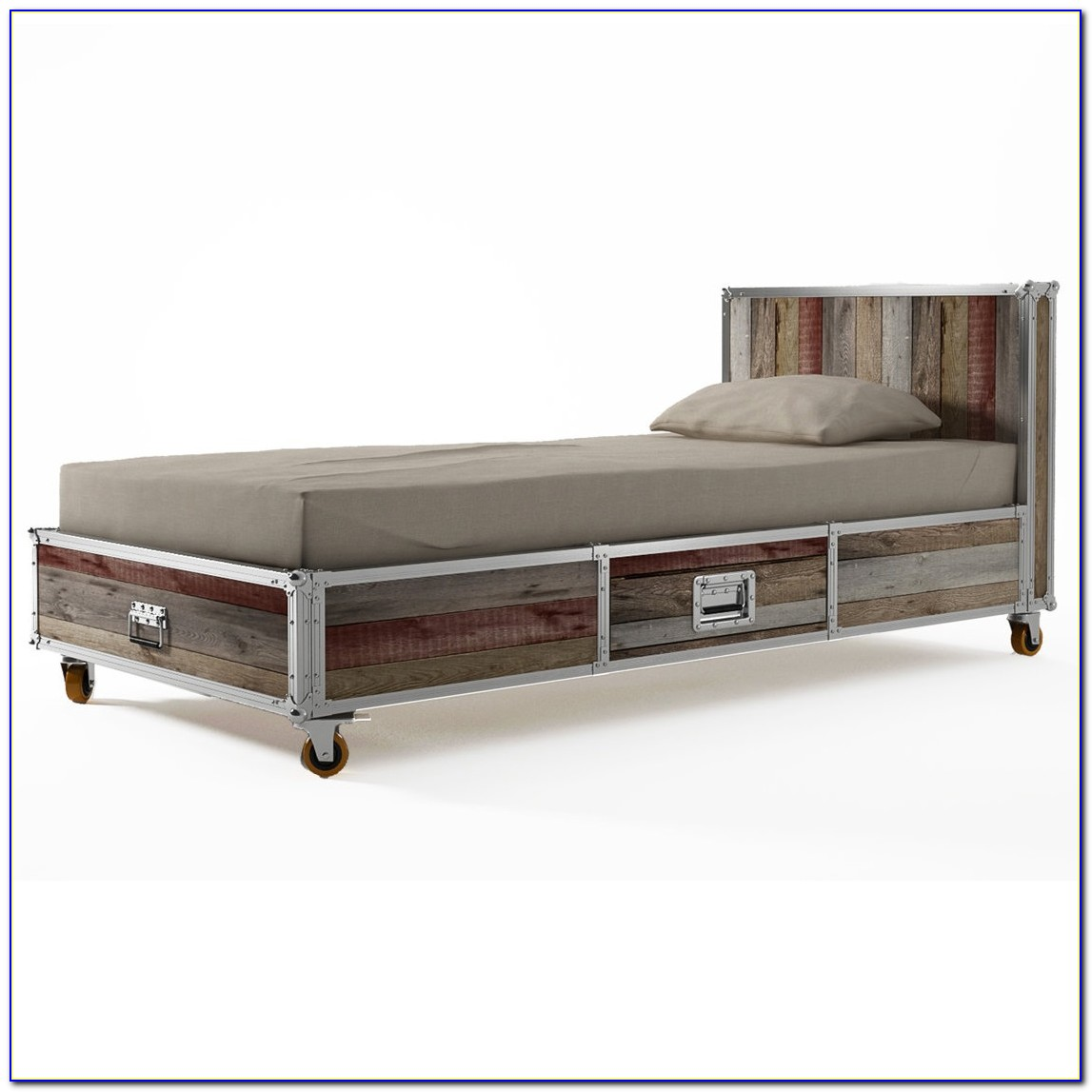 Headboards With Storage For Queen Beds