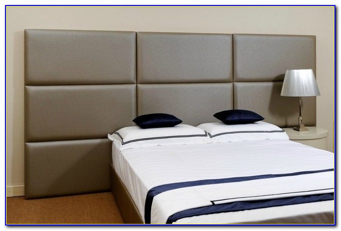 Headboards You Attach To Wall