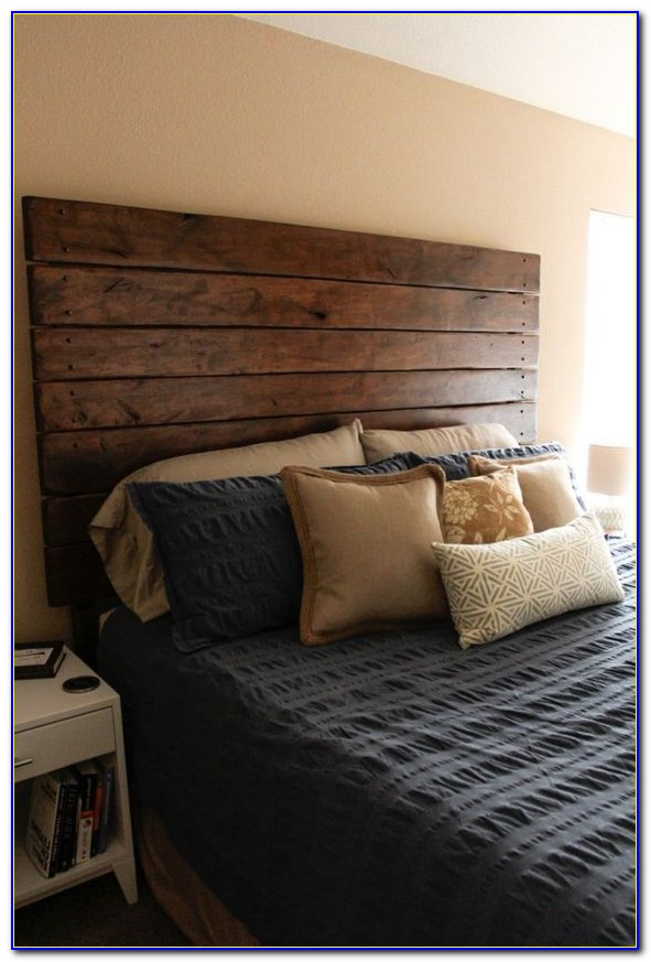 Ideas For Making A Twin Headboard