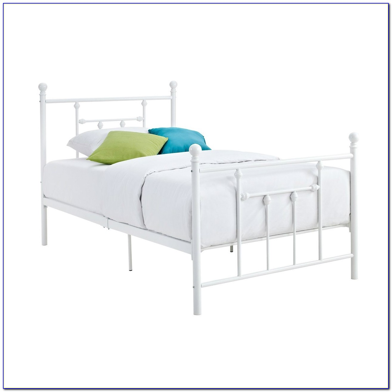 King Platform Beds With Headboard
