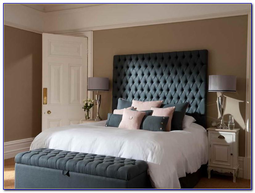 King Size Bed Headboard Ideas