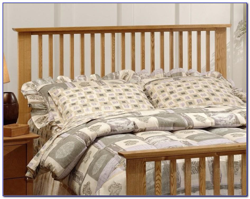 King Size Bed Headboard Width