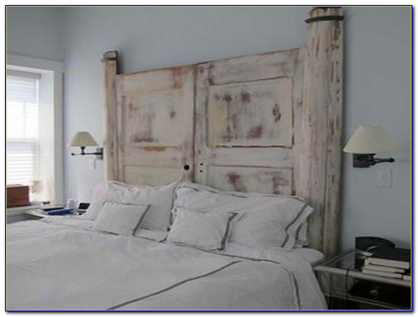 King Size Headboard Images