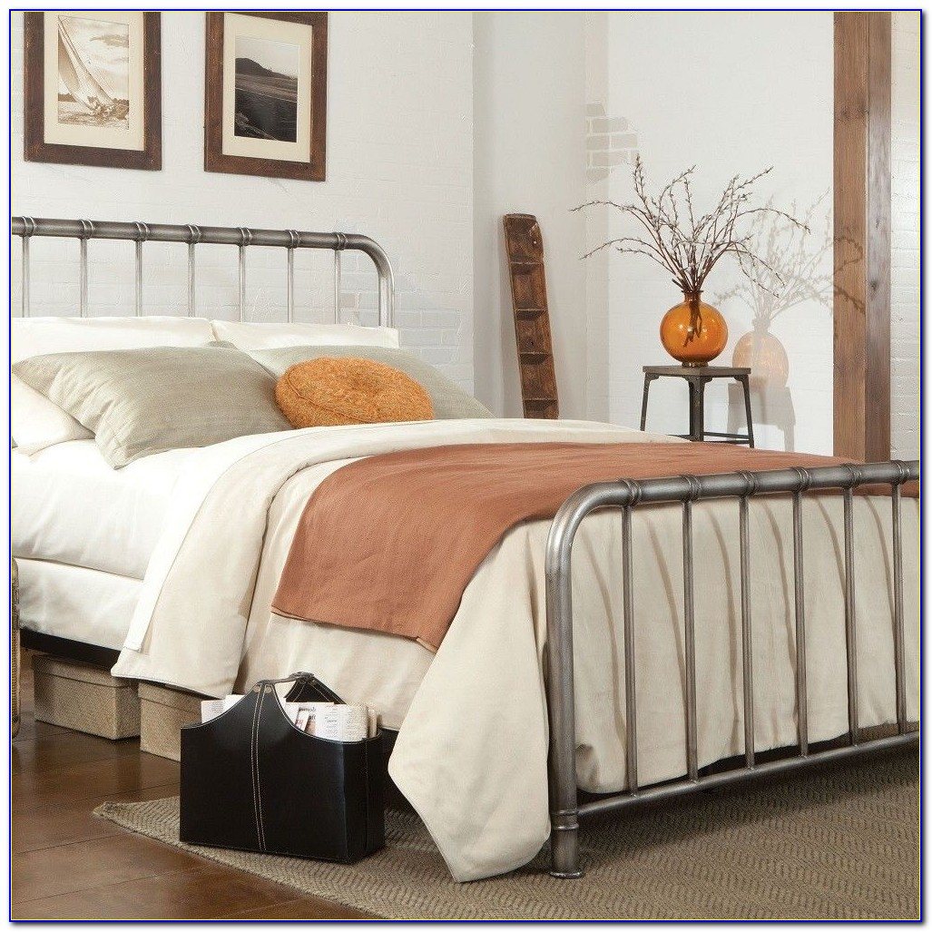 King Size Metal Headboards Uk