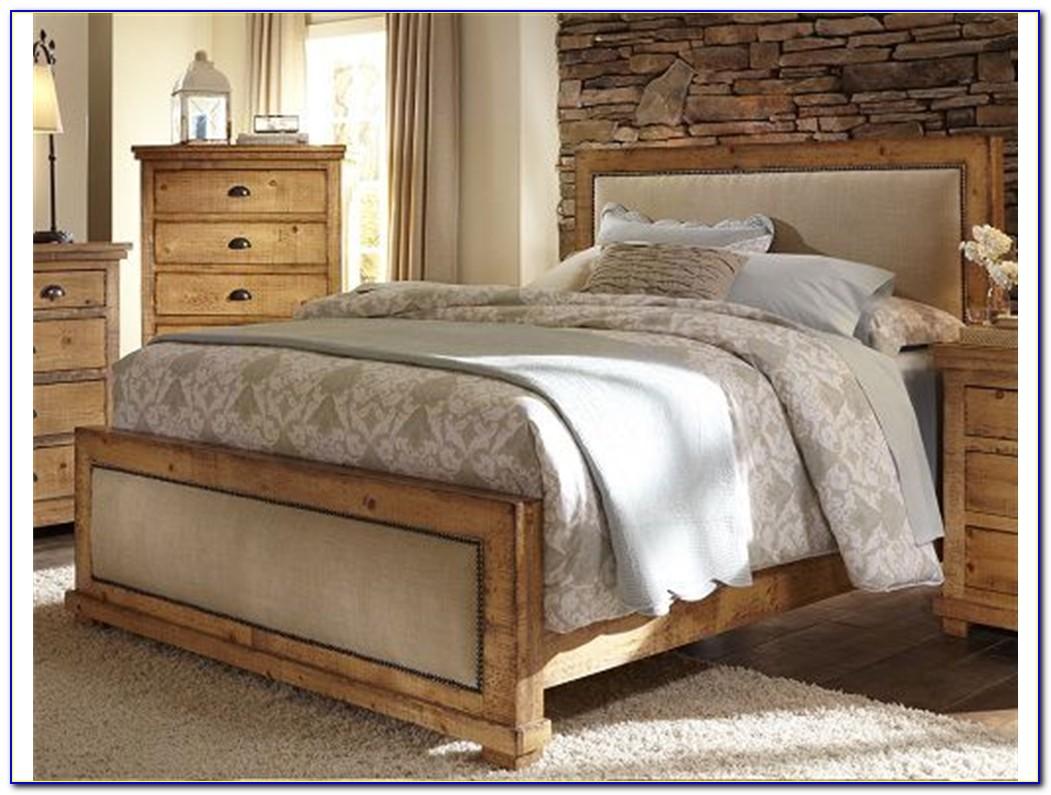 King Size Wooden Headboard Ebay