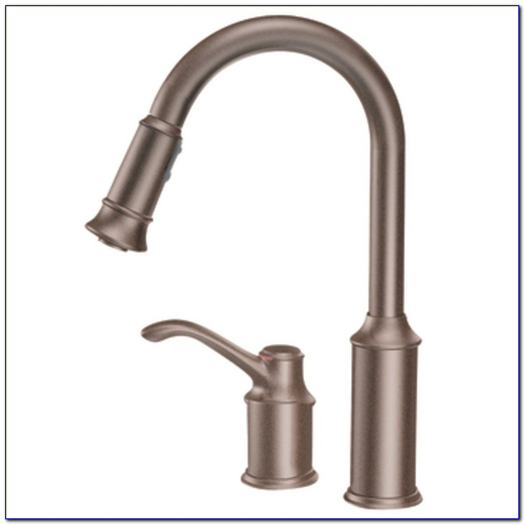 Kitchen Faucets By Moen
