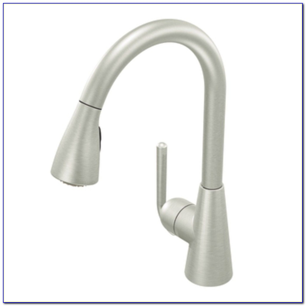 Kitchen Sink Faucets By Moen
