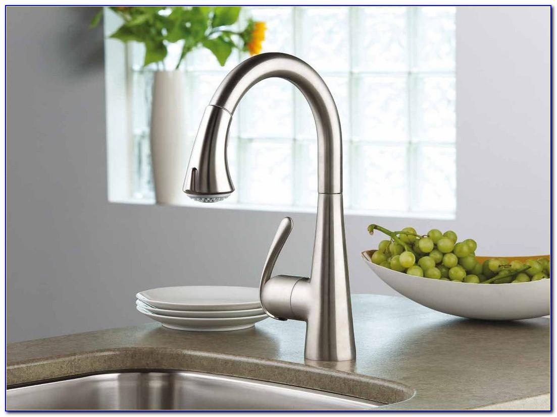 Kitchen Sink Faucets Moen
