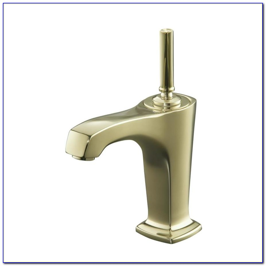 Kohler Artifacts Single Hole Faucet