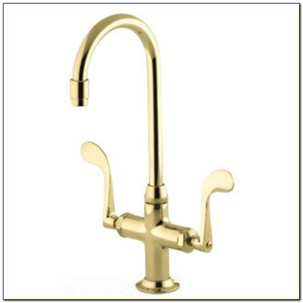 Kohler Bar Sink Faucets
