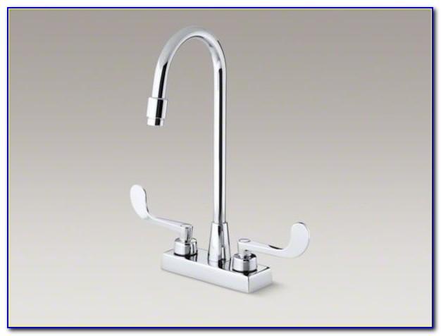 Kohler Commercial Kitchen Faucets