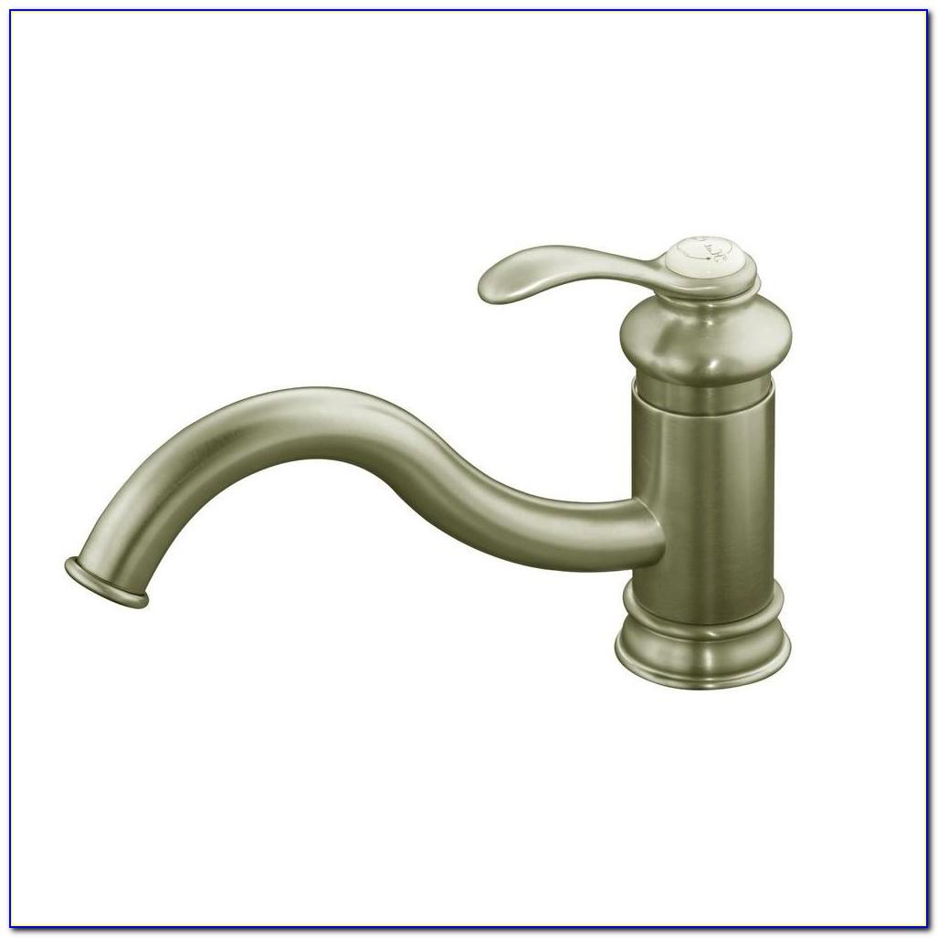 Kohler Devonshire Single Hole Faucet