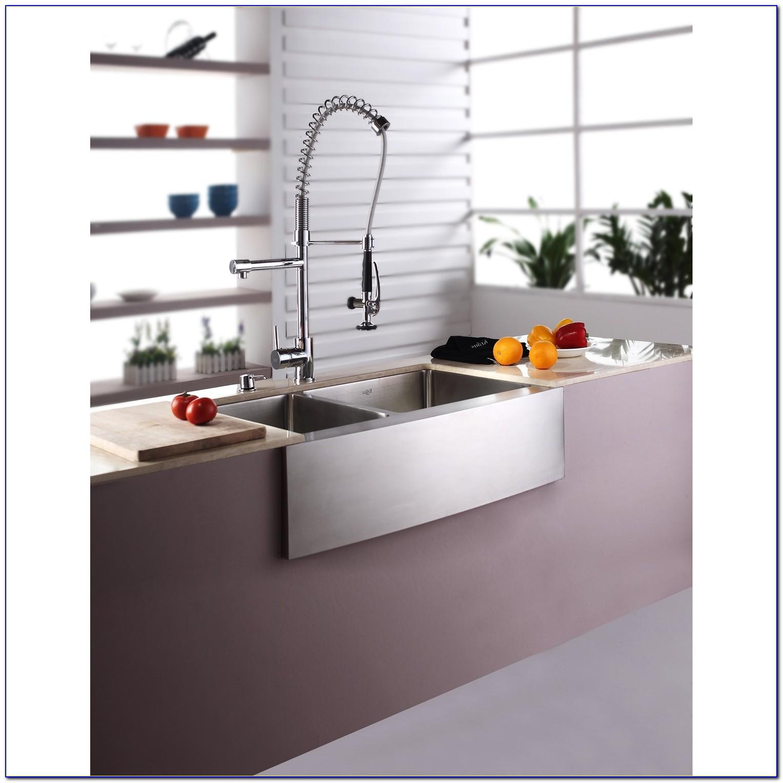 Kohler Faucet For Farmhouse Sink