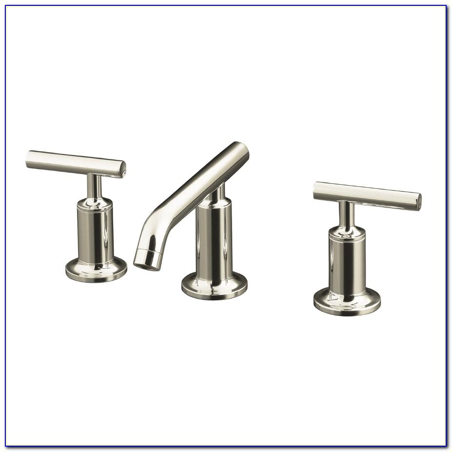 Kohler Margaux Widespread Lavatory Faucet