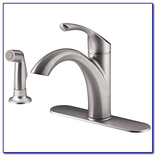 Kohler Mistos 8 Widespread Bathroom Faucet