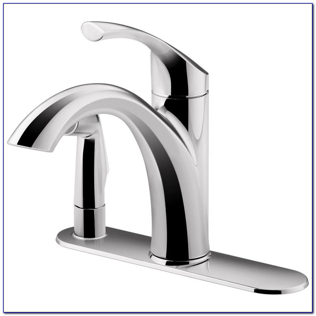 Kohler Mistos Lavatory Faucet