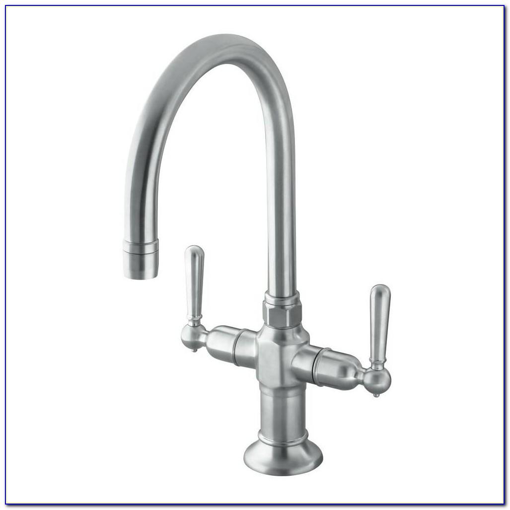 Kohler Purist Bar Sink Faucet