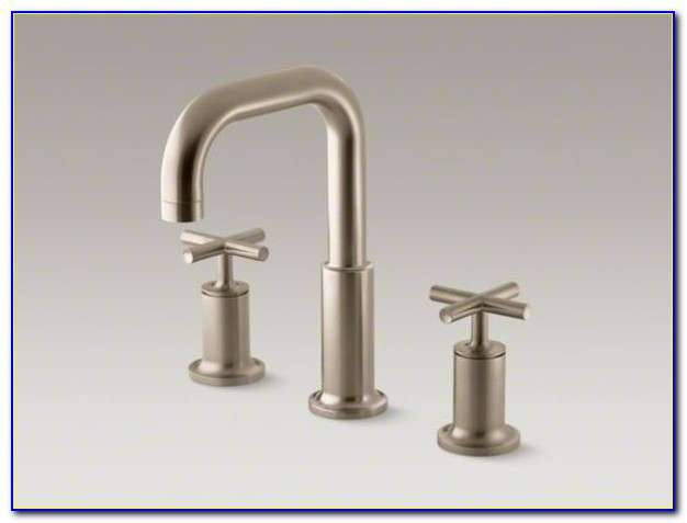 Kohler Purist Deck Mount Tub Filler
