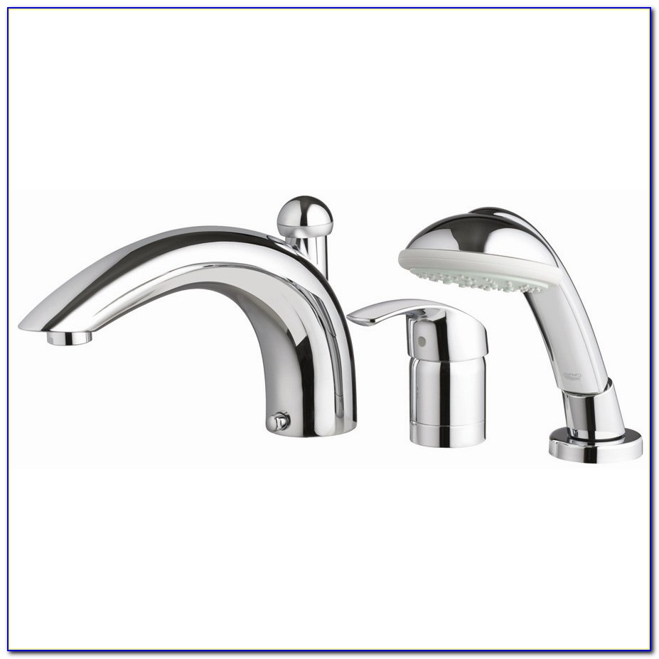 Kohler Deck Mount Tub Faucet With Hand Shower Kohler Deck Mount Tub Faucet With Hand Shower Shower Faucets Idea 900 X 900