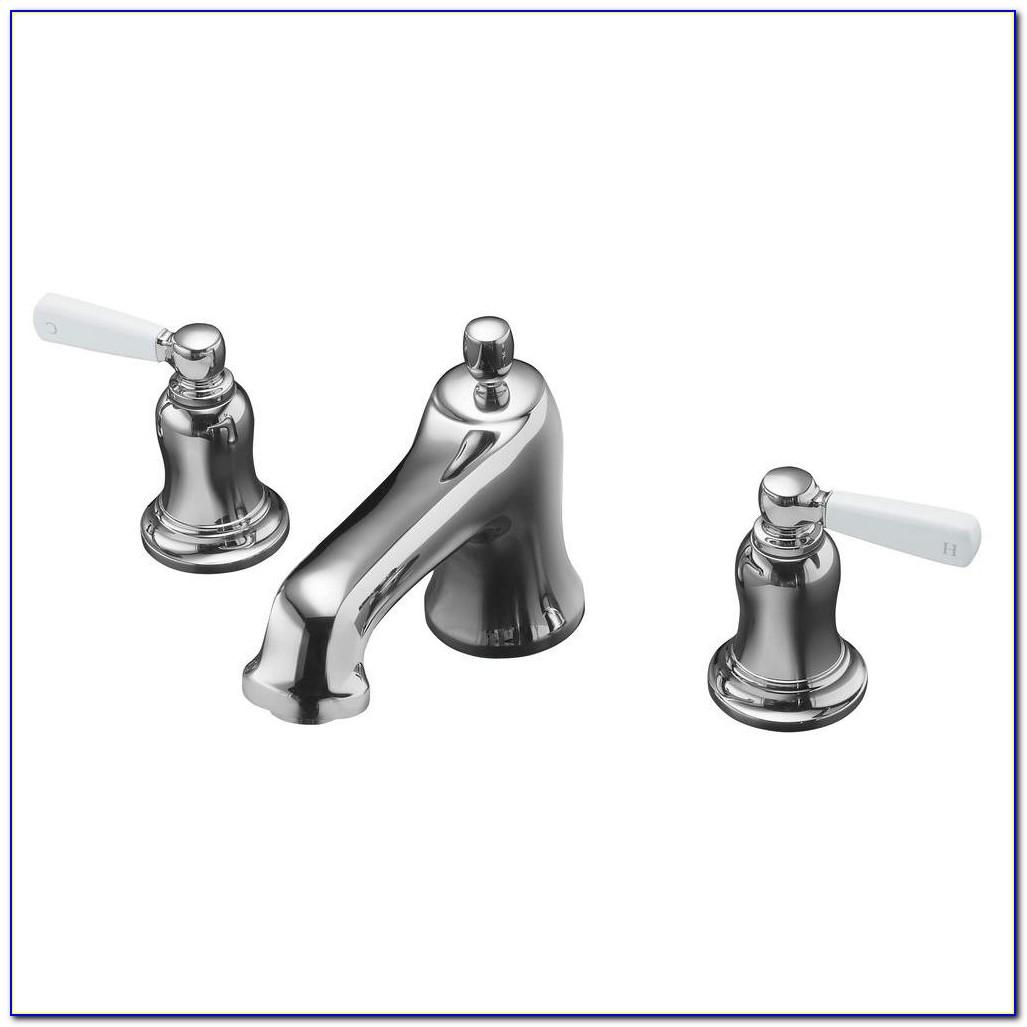 Kohler Roman Tub Faucet Installation