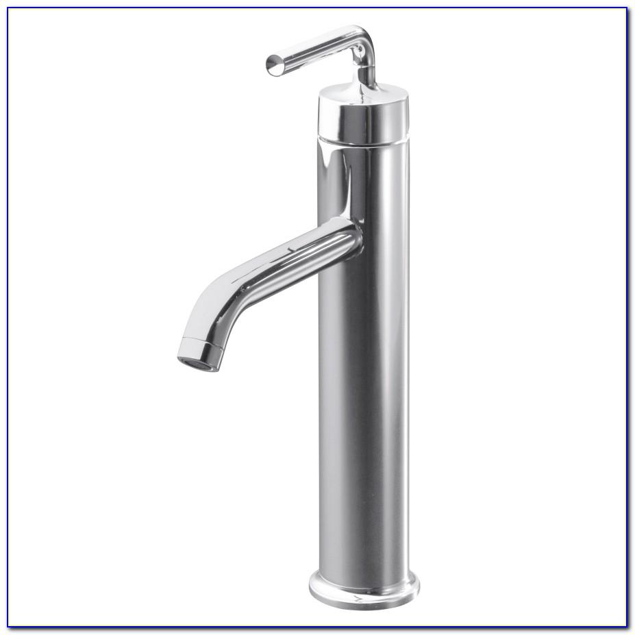 Kohler Single Hole Faucet Installation