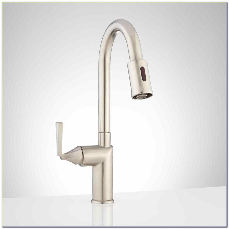 Kohler Touch Kitchen Faucet