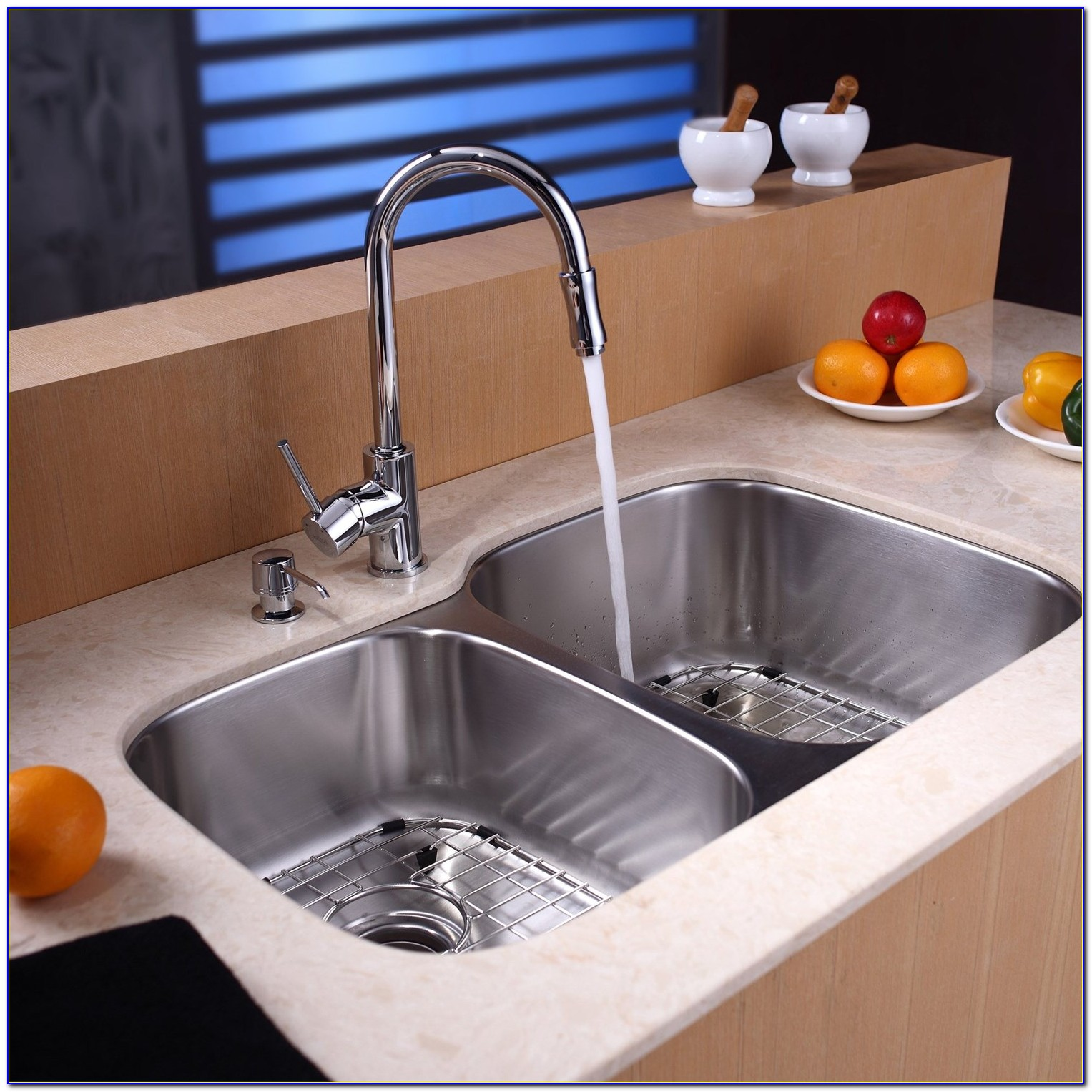 Kraus Sinks And Faucets
