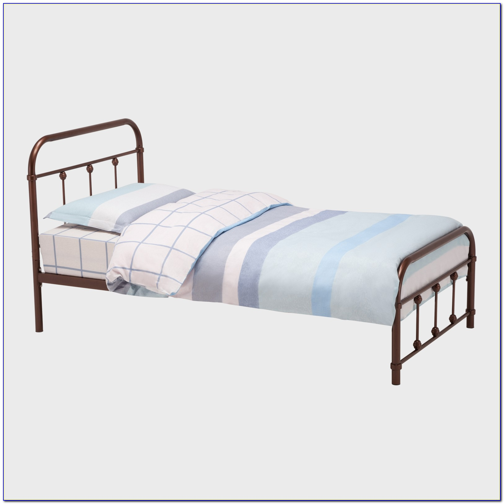 Metal Bed Frame Headboard Attachment