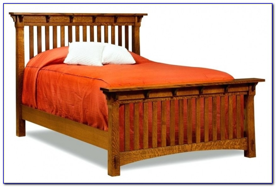 Queen Oak Headboard Marcelalcala Mission Style Headboard