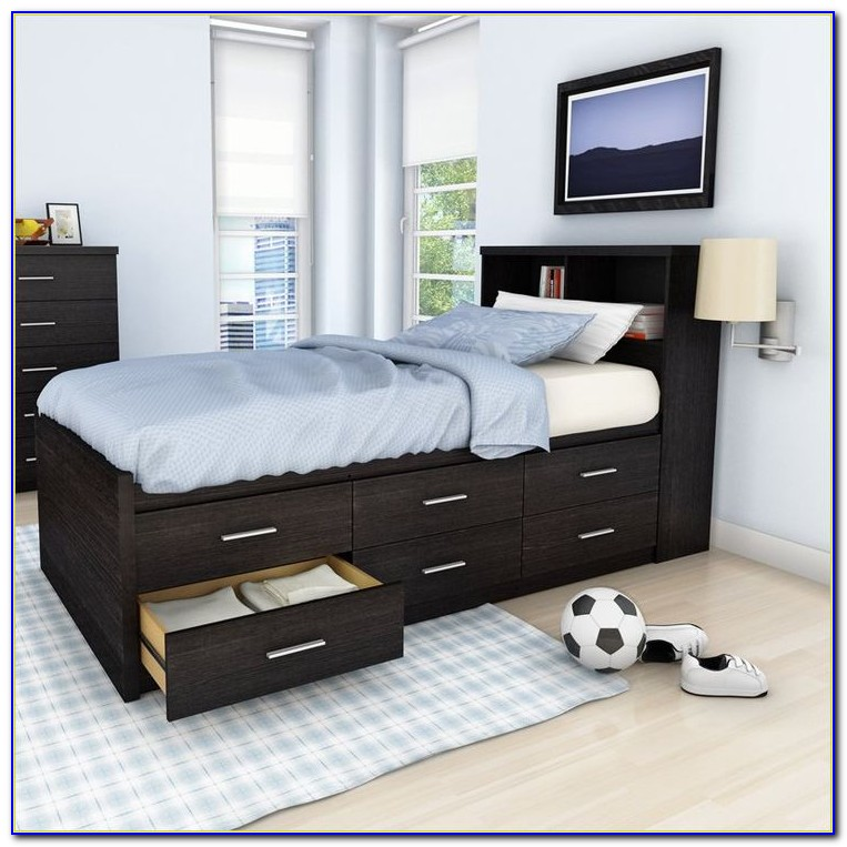 Modern Twin Beds For Adults