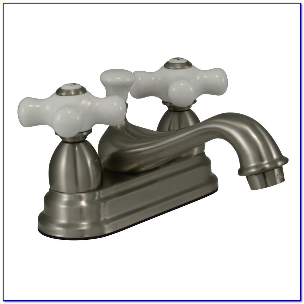 Moen 4 Inch Centerset Bathroom Faucet