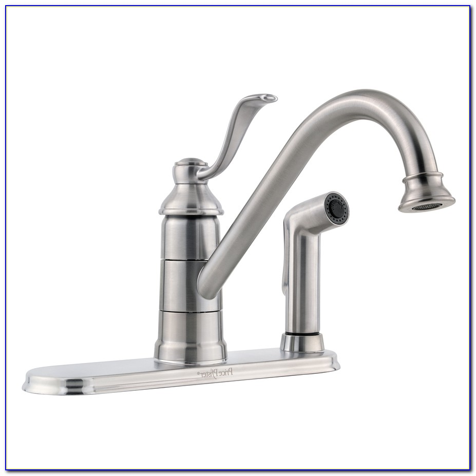 Moen Arbor Single Handle High Arc Kitchen Faucet