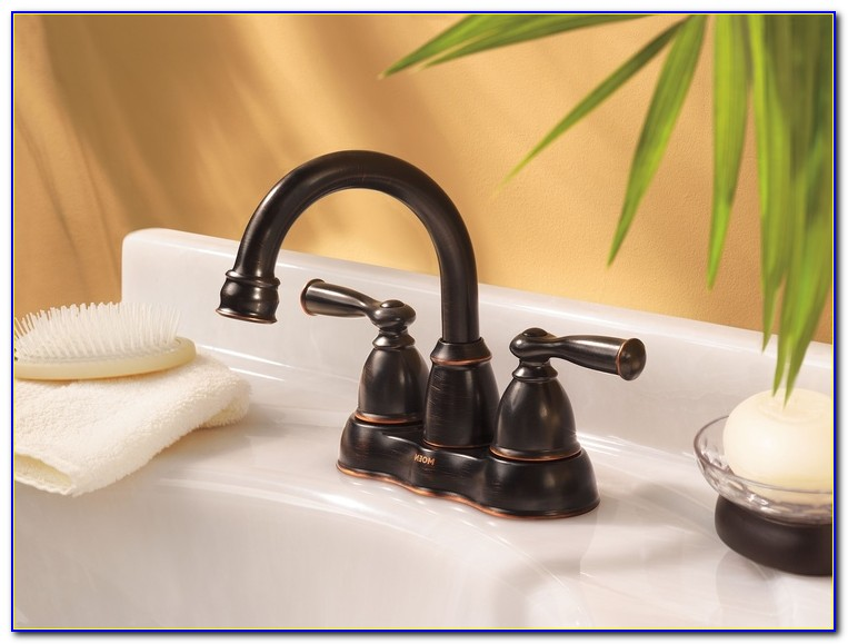 Moen Banbury Tub Faucet Installation