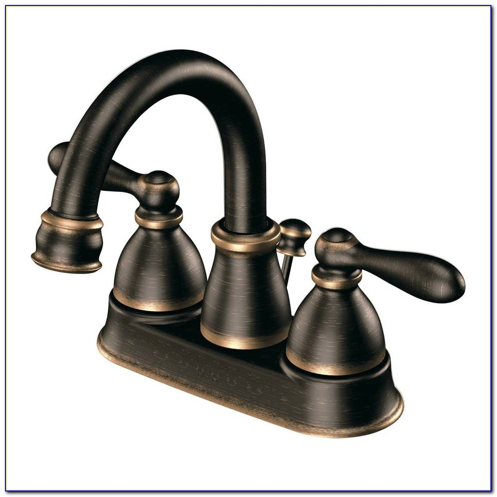 Moen Caldwell Tub Faucet Installation
